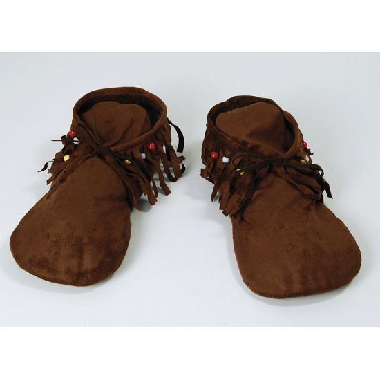 Brun Chaussures Elfes a4lBlzv