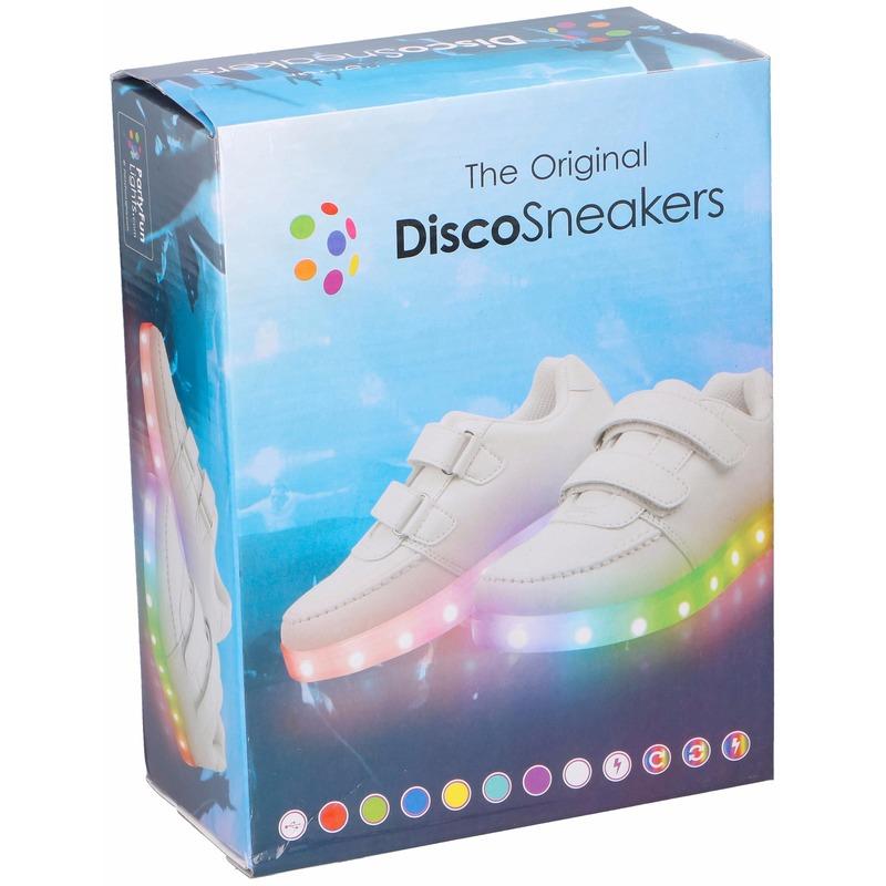 Maat Kinderschoenen.Party Kinder Disco Schoenen Met Licht Maat 32 Party Schoenenwinkel