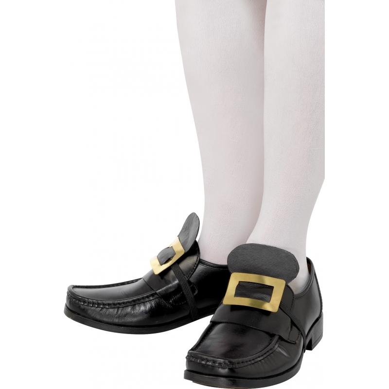 Sorcières Couvre-chaussures Avec Boucle 23Jvn6NtuW